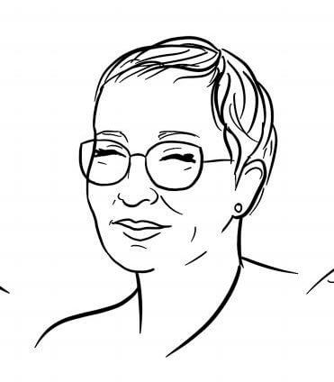 Portrait de Céline DUPUY