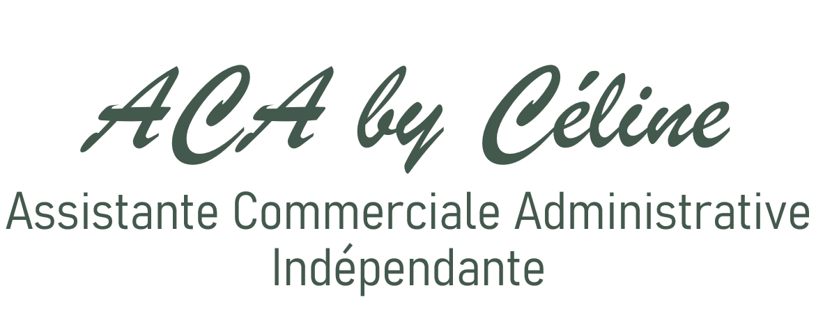 ACA by Céline – Assistante indépendante